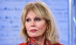 Article: Joanna Lumley Calls on Bristol to Back This Tiny — But Brilliant — Climate Change Group
