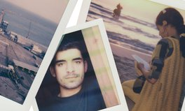 Article: These Beautiful Polaroids Are Casting a New Light on the Refugee Crisis