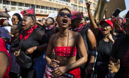 Article: 3 Issues South Africa Needs to Address as We Celebrate Women's Month