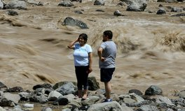 Article: 4 Million People in Chile Stuck Without Clean Water After Devastating Floods