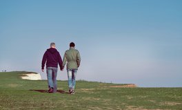 Article: UK Acceptance of Gay Relationships Falls for the First Time in 30 Years