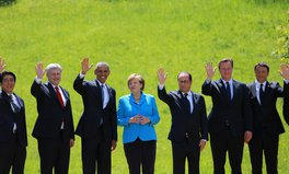 Article: G7 leaders nutrition food hunger global goals