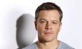 Artikel: Matt Damon Has Helped 16 Million People Get Access to Water