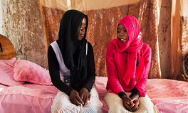 Artikel: Ending Child Marriage Could Bring $60B Annually to West and Central Africa: Report