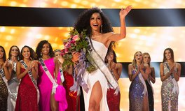 Article: Black Women Won Every Major American Beauty Pageant for the First Time in History