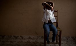 Artículo: Record Number of Girls Reported as Human Trafficking Victims: UN