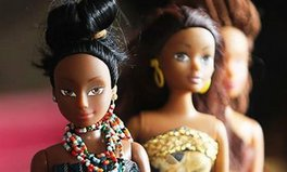 Video: Local African dolls outselling Barbie in Nigeria