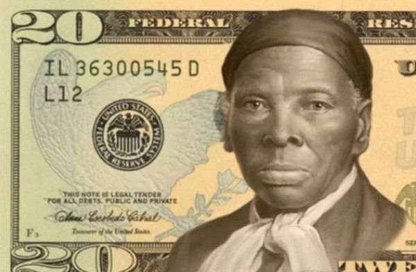 Harriet Tubman Will Replace Andrew Jackson On Us 20 Bill
