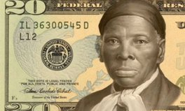 Article: Harriet Tubman will replace Andrew Jackson on US $20 bill!