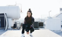 Article: Australia's Amy Shark and Harrison Storm Play Their Classics for 'Together At Home' Series