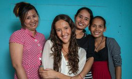 Article: This bracelet keeps Brave women in Cambodia out of human trafficking