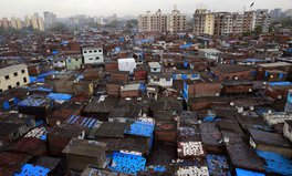 Article: Amid the Dark, Narrow Alleys of India's Largest Slum, a Micro-Economy Bustles