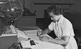 Article: 'Hidden Figures' NASA Mathematician Katherine Johnson Dies at 101