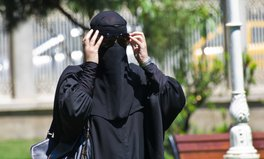 Article: More Women Wearing Veils Are Experiencing Islamophobic Abuse, Warns UK Watchdog