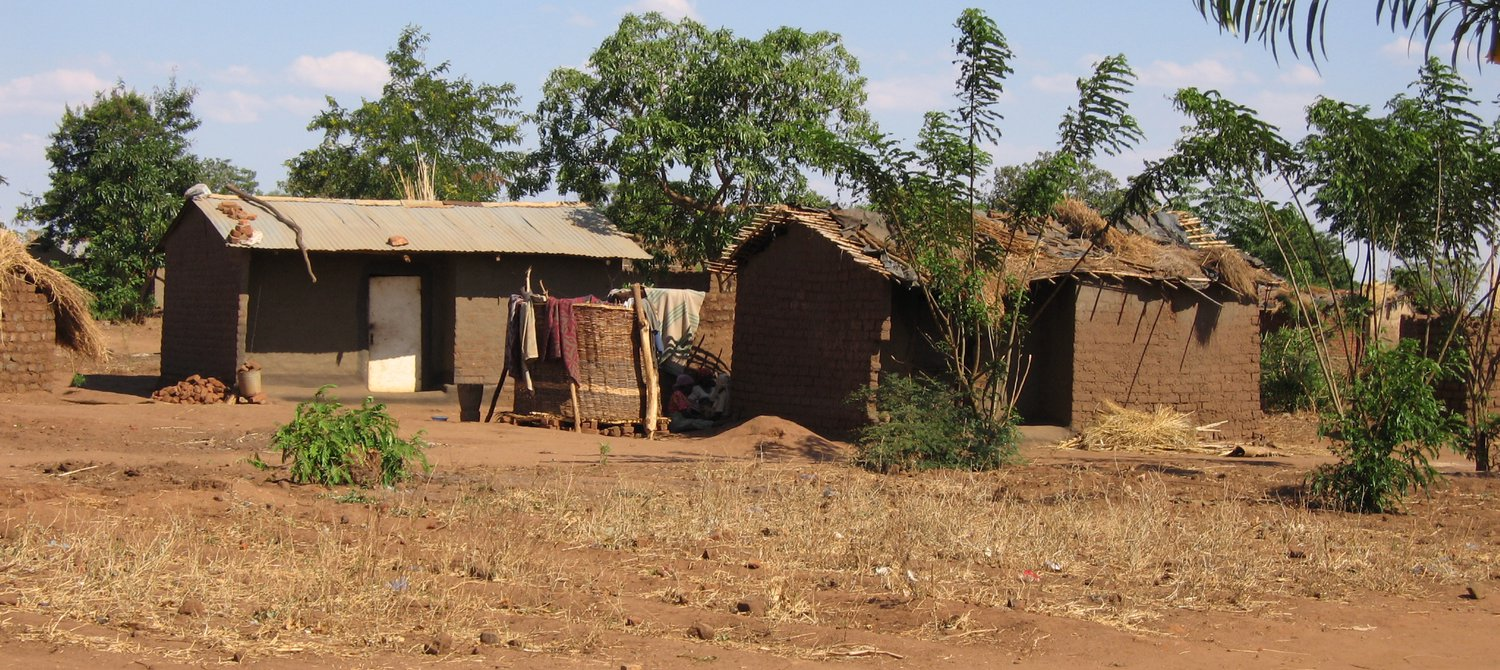 The First-Ever Malaria Vaccine Program Just Launched in Malawi