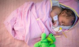 Artikel: unicef bericht millionen babys sterben