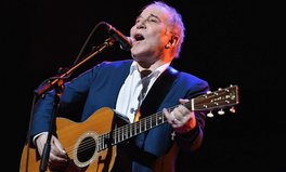 Article: Honoring Music and Activism: Paul Simon Initiates Global Citizen's George Harrison Award at World on Stage