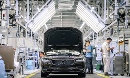 Article: Volvo Will Only Build Electric Vehicles by 2019