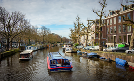 Article: Sea Levels Are Rising — But the Dutch Have a Solution
