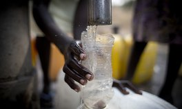 Artikel: Poorer People Pay More for Clean Water, Report Finds