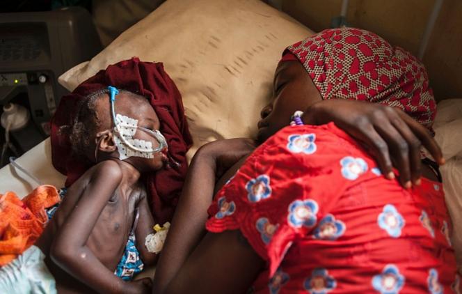 Nigeria famine hunger Boko Haram Borno State