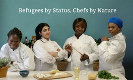 Article: These Refugee Chefs Want to Share Recipes With the World — But They Need Your Help