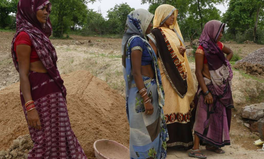 Article: These Women Are Leading the Fight Against Central India's Water Crisis