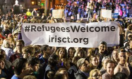 Article: US Is Resettling 10,000th Syrian Refugee This Week
