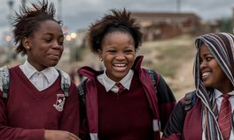 Article: South Africa Has Made a Major Commitment to Providing Free Sanitary Pads to Girls