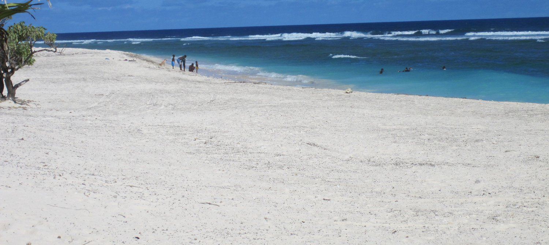 Tiny Island Nation of Vanuatu Pledges Millions to Help Australian Firefighters