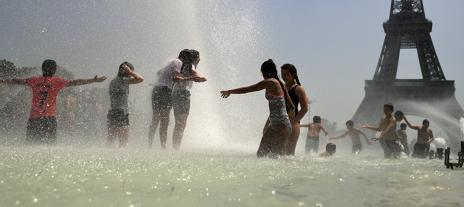 Rising Temperatures Could Kill More People Than All Infectious Diseases Combined: Study