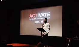 Article: Usher Calls for End to Cash Bail at LA Premiere of 'ACTIVATE: The Global Citizen Movement'
