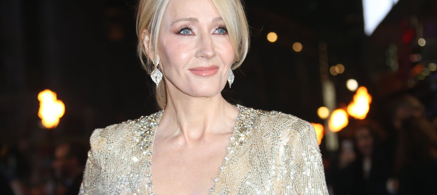 J.K. Rowling Warns Young Travellers to Avoid 'Voluntourism' That Fuels Human Trafficking
