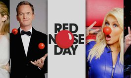 Article: Everything you need to know about Red Nose Day!