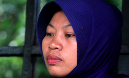 Article: Indonesia's Supreme Court Sentences Woman Who Reported Sexual Harassment to Prison