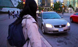 Article: All-Female Ride-Sharing Service Hits the Road Today in Toronto