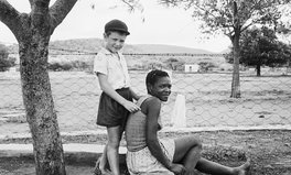 Feature: These Moving Photos Show Life in Apartheid-Era South Africa