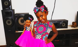 Artikel: These 2 Women Are Using Dolls to Help African Girls Love Their Own Look