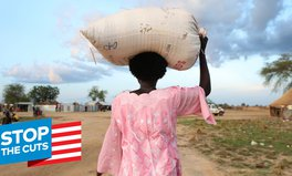 Article: How Global Citizens Are Working to Stop Cuts to Foreign Aid