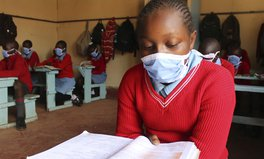 Article: Thousands of Children in Kenya Failed to Return to School This Week