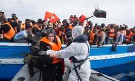 Article: Spain's Coast Guard Just Rescued More Than 600 Migrants in 24 Hours
