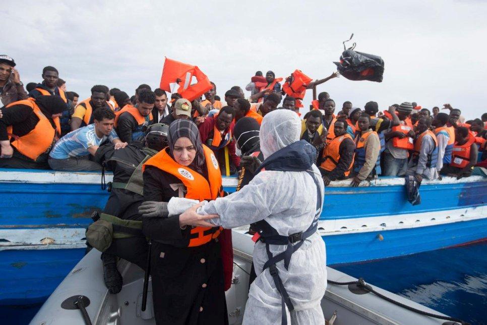 Refugees crossing Mediterranean.jpg