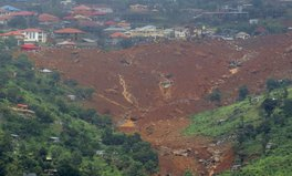 Article: A Mudslide in Sierra Leone Just Wiped Away Hundreds of Homes and People