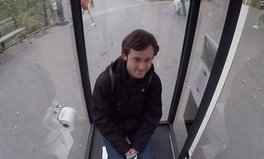Video: 200 New Yorkers try a see-through toilet—would you?