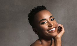 Article: 3 Ways South African Miss Universe Zozibini Tunzi Keeps Showing Up for Girls and Women