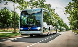 Article: Mercedes-Benz Introduces Reimagined, Self-Driving 'Future Bus'