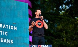 Article: Hugh Jackman Encourages Global Citizens to Enjoy a Cup of Joe and Recycle