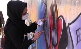 Article: 3 Female Street Artists Who Are Breaking Boundries