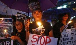 Article: Philippines Commission on Human Rights Needs $15 Million. Lawmakers Offered It $20