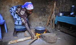 Article: How Clean Cookstoves Create Gender Equality